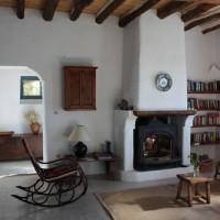 Casa Rural Las Chimeneas