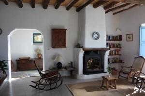 Casa Rural Las Chimeneas | Mairena, Granada, Andalusië | Escapada