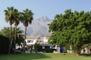 Casa la Concha | B&B in Marbella, Málaga, Andalusië | Escapada