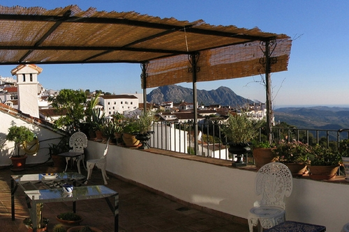 La Fructuosa | hotel in Gaucín, Málaga, Andalusië, Spanje | Escapada