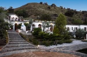 La Almunia del Valle | Monachil, Granada, Andalusië, Spanje | Escapada