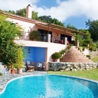 La Herradura Villa