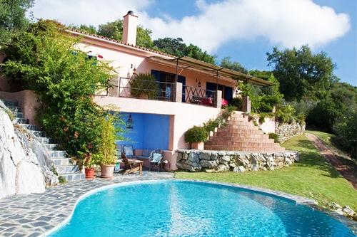 La Herradura Villa | Gaucín, Málaga, Andalusië, Spanje | Escapada