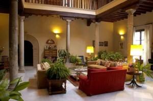 Carmen del Cobertizo | Hotel in Granada, Granada, Andalusië, Spanje | Escapada
