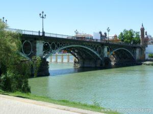 Bruggen van Andalusië
